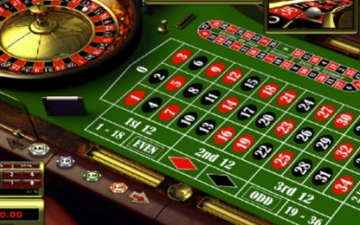 Fundamentals of Online Roulette