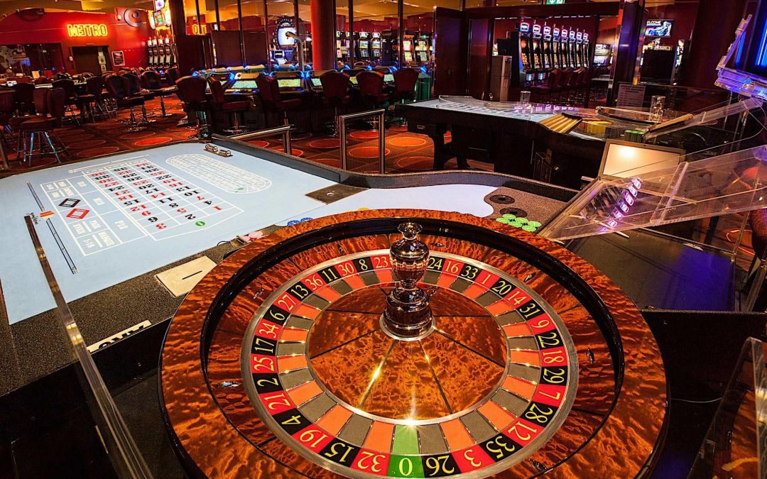 How casinos always take advantage over players
