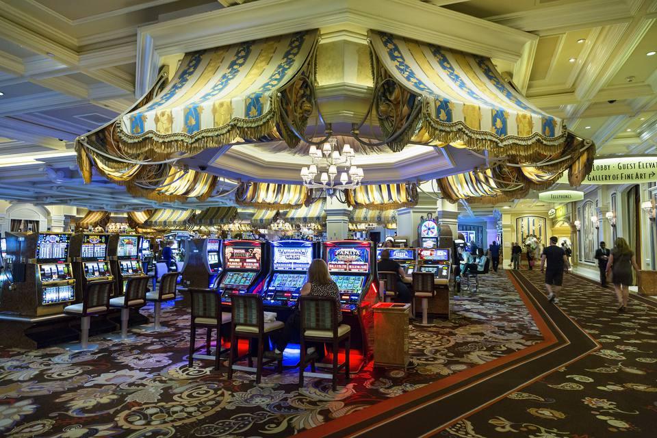 Visit The Grand Circus of Gambling